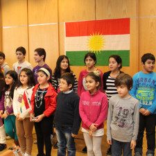 Kurdish Community in Austria