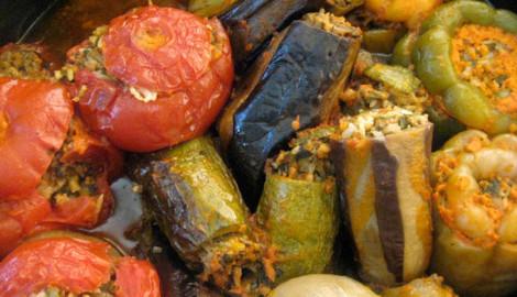 Kurdish Cuisine