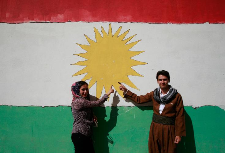 Sonderbeauftragter Mladenov gratuliert der Region Kurdistan-Irak zu erfolgreichen Provinzwahlen