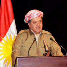 Kurden benötigen größere Unterstützung der USA um IS zu besiegen