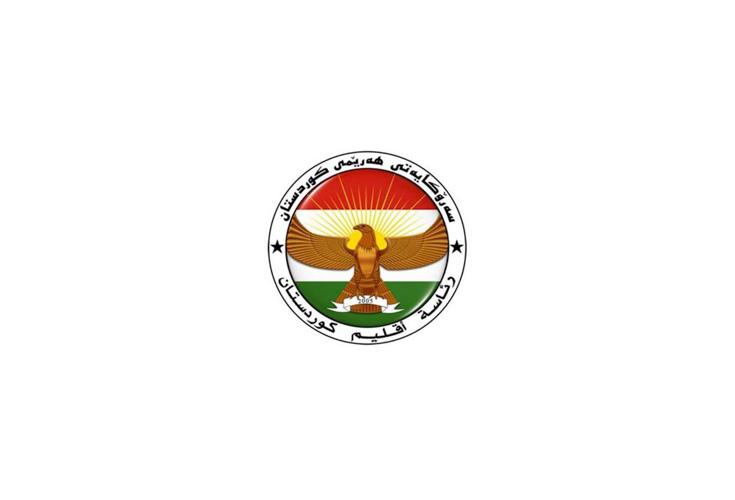 Präsident der Region Kurdistan gibt Erklärung zu den Terroranschlägen in Kobane ab