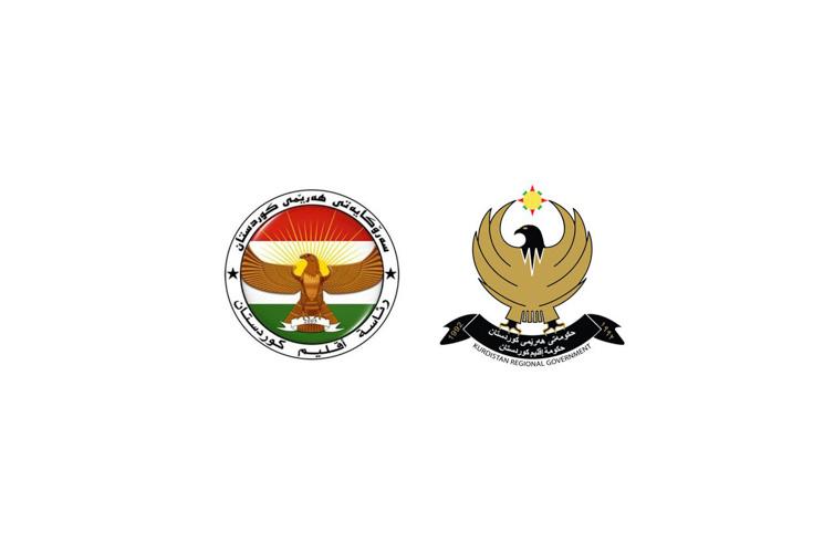 Offizielle Stellungnahmen der Regionalregierung