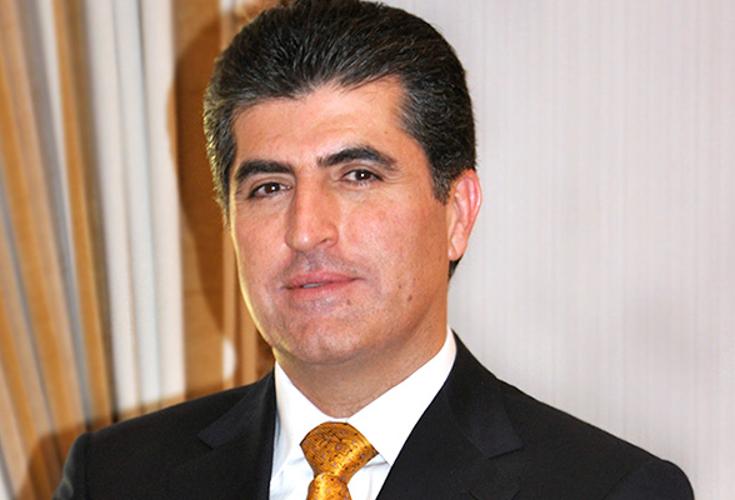 Ministerpräsident Nechirvan Barzani spricht über Schottlands Unabhängigkeitsreferendum