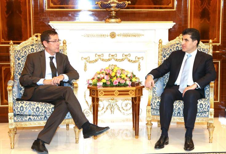 Vereinte Nationen erkennen Verbesserung der Menschenrechtslage in Kurdistan