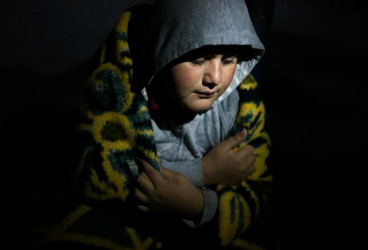 UNHCR befürchtet Engpässe in Winterversorgung der Flüchtlinge