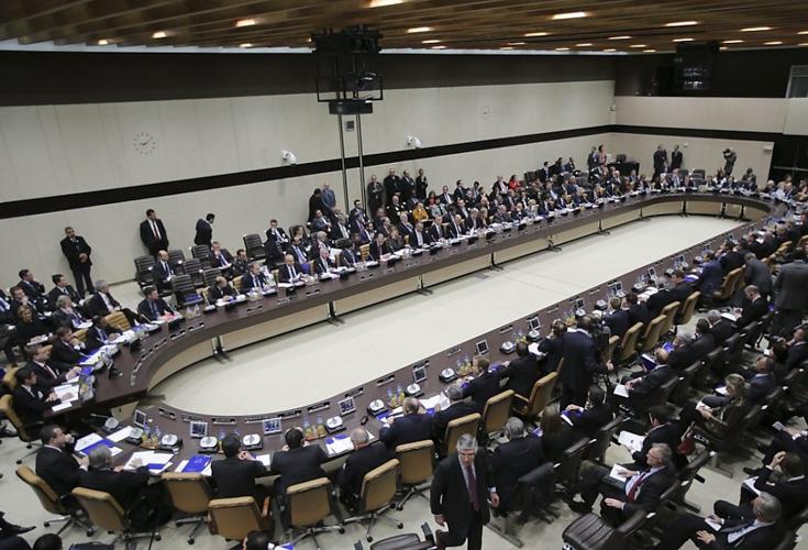 Salzburger Nachrichten: Neue Hilfe aus Österreich für Flüchtlinge im Irak