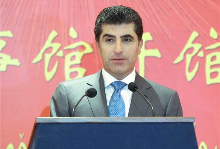 China eröffnet Generalkonsulat in Erbil – Alle ständigen UN Sicherheitsrat Mitglieder nun in Kurdistan vertreten