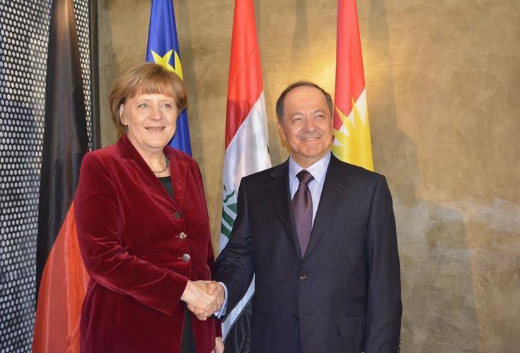 President Barzani participates at Munich Security Conference