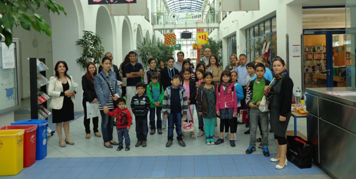 Kurdische Schule in Wien startet in das neue Schuljahr