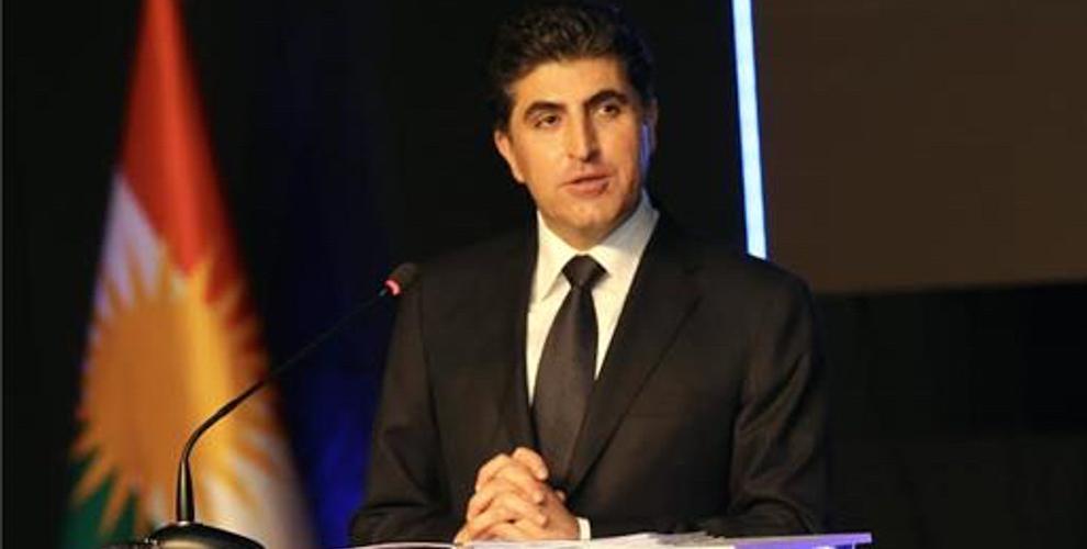 Stellungnahme von Premierminister Barzani zur aktuellen Lage in der Region Kurdistan