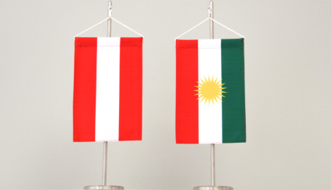 Relations between the Kurdistan Region and Austria