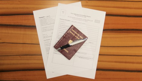 Entry Requirements to Kurdistan (Visa Regulations)