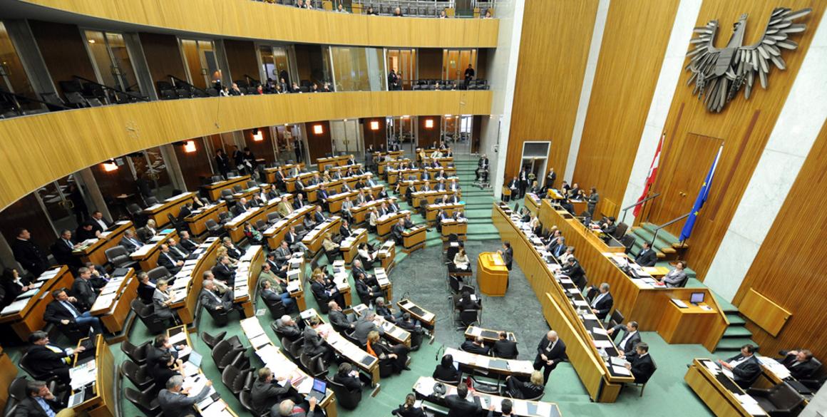 Österreichischer Nationalrat stimmt Entschließungsantrag zu Sinjar zu