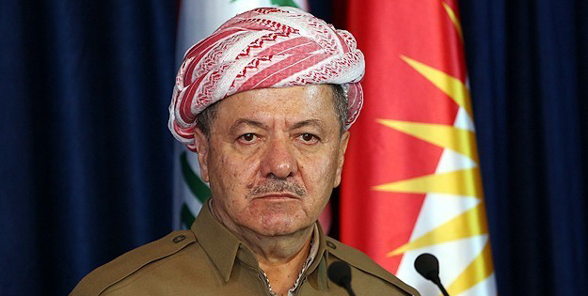 President Barzani's Statement on 100th Anniversary of the Sykes-Picot Agreement