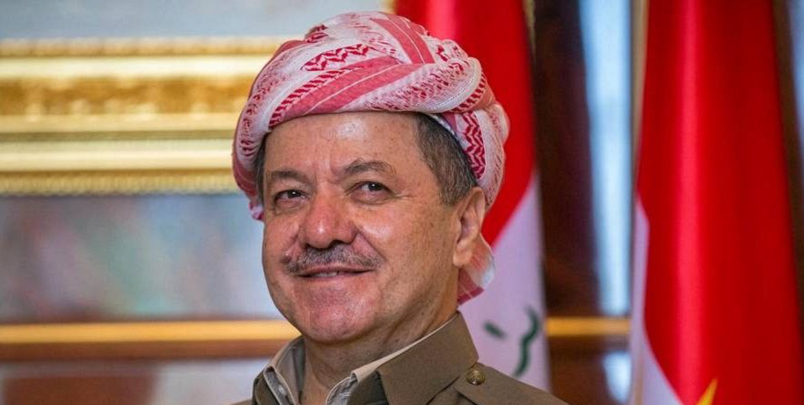 Stellungnahme von Präsident Barzani bezüglich anti-IS Gipfel in Washington