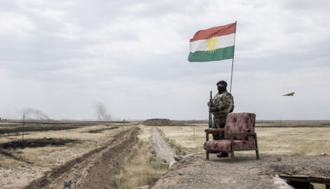 Hope in times of terror: The security situation in the Kurdistan Region
