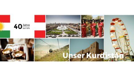 Our Kurdistan