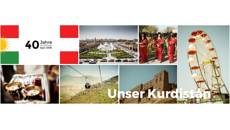 Unser Kurdistan