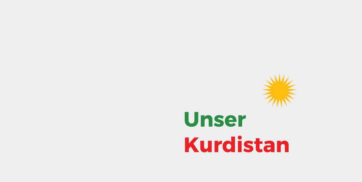 Unser Kurdistan – Intro