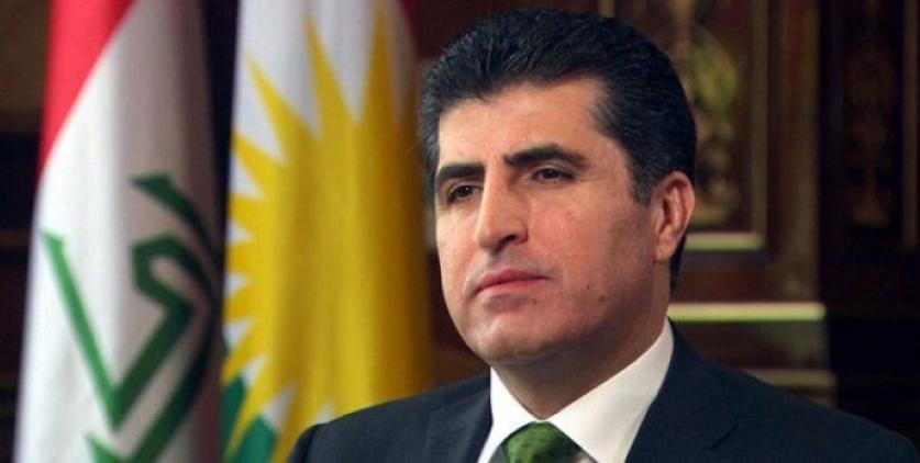 Premierminister Barzanis Stellungnahme zum Ableben von Nawshirwan Mustafa