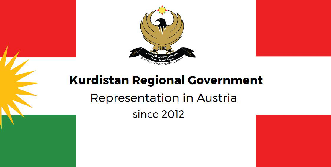 5 YEARS OF KRG AUSTRIA