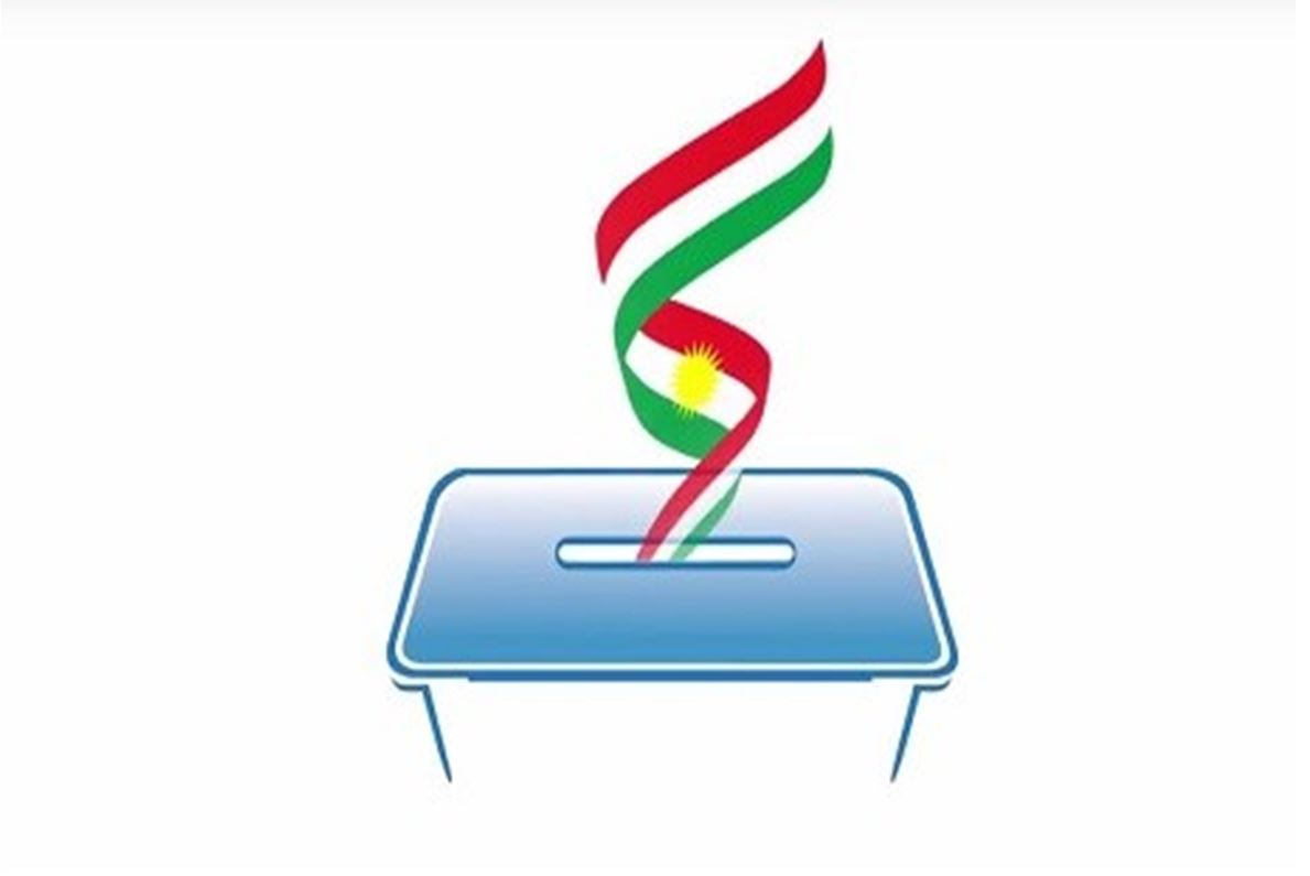 Referendum registration procedure for Kurdistani voters abroad
