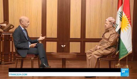 Exklusives Interview mit Präsident Barzani zu Referendum