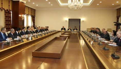 Kurdistan Region calls for Amendments to 2018 Federal Budget Bill