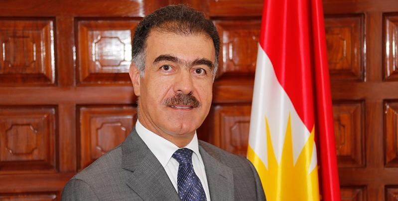 KRG Sprecher antwortet auf Stellungnahme des irakischen Premierministers