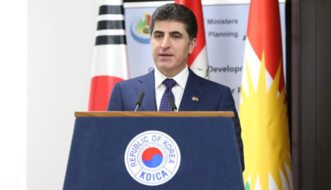 Modernization of public administration is KRG priority
