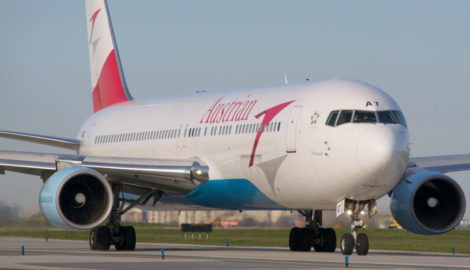 Austrian Airlines and Lufthansa plan flights to Erbil