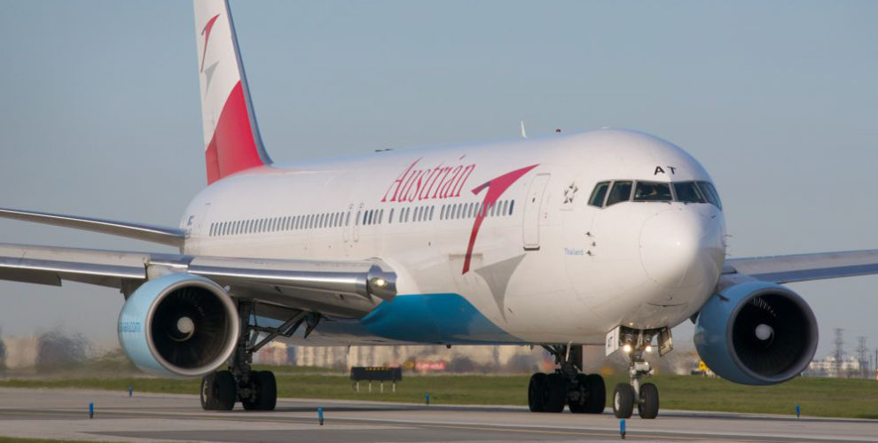 Austrian Airlines and Lufthansa plan flights to Erbil
