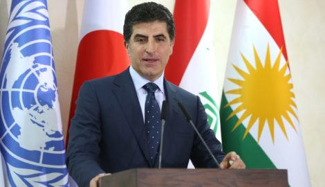 Prime Minister Barzani: KRG is committed to implementing reforms despite challenges