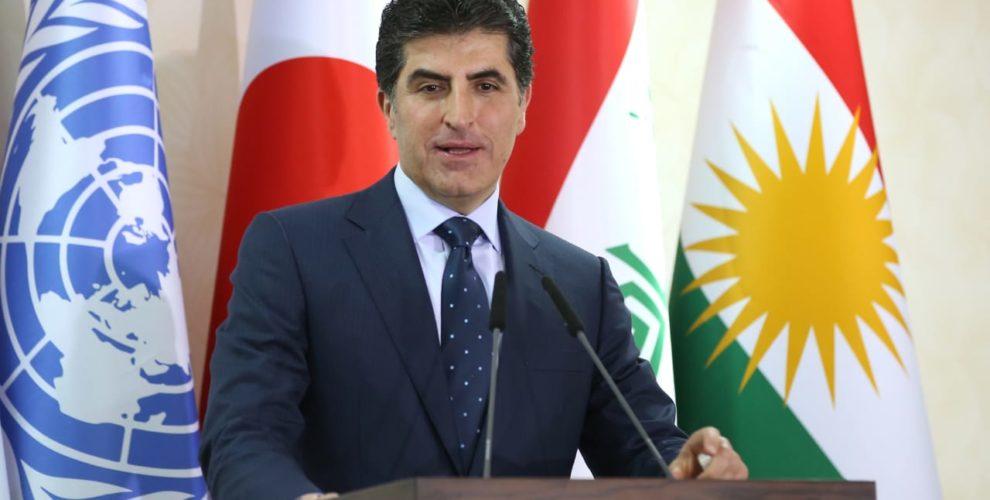 Premierminister Barzani: Die KRG setzt Reformen trotz Herausforderungen um