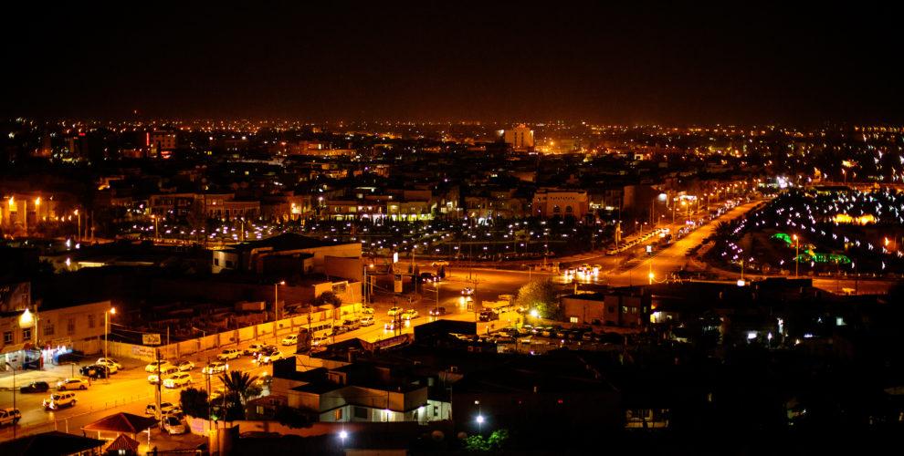 Die Reform des Energie-Sektors der Region Kurdistan: Neues Kraftwerk und intelligente Zähler