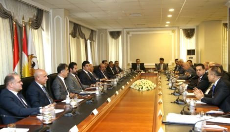 KRG Oil and Gas Council acts against illegal refineries