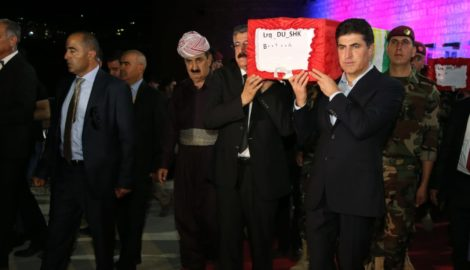 PM Nechirvan Barzani: Iraqi government must compensate families of Anfal genocide victims