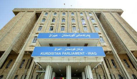 Parlamentswahlen 2018 in der Region Kurdistan-Irak