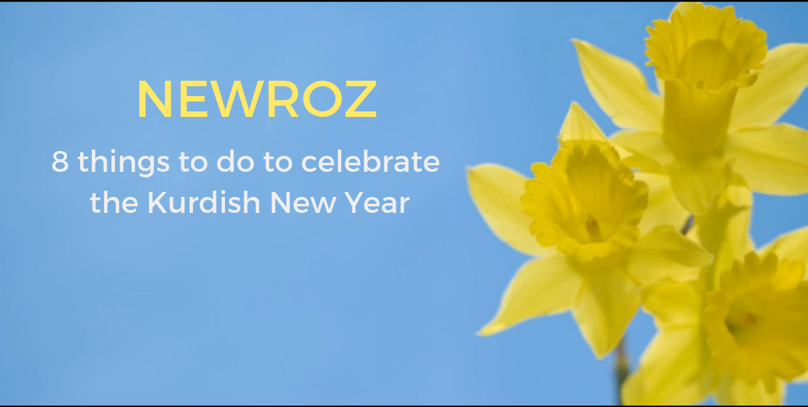 8 things to do to celebrate Nawroz