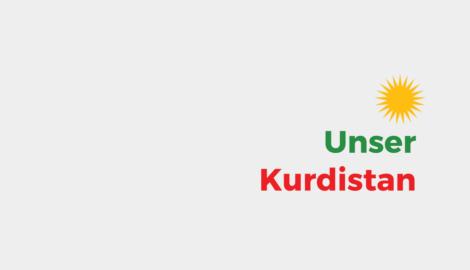 UnserKurdistan