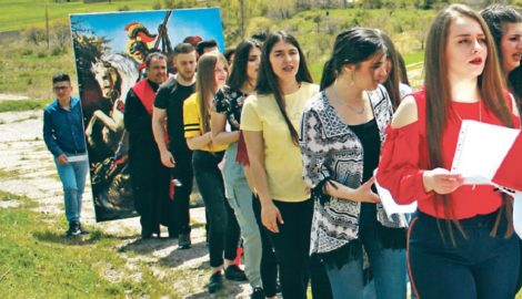 A solidarity journey to the Kurdistan Region