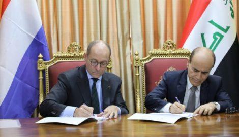 Ministry of Peshmerga progresses in its Reform Agenda