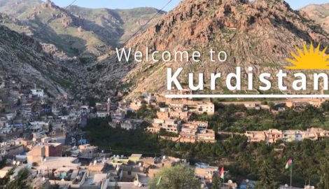 FAQs: Tourism in Kurdistan