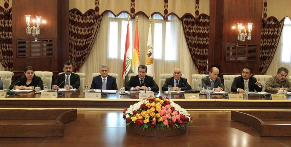Council of Ministers – Weekly Updates