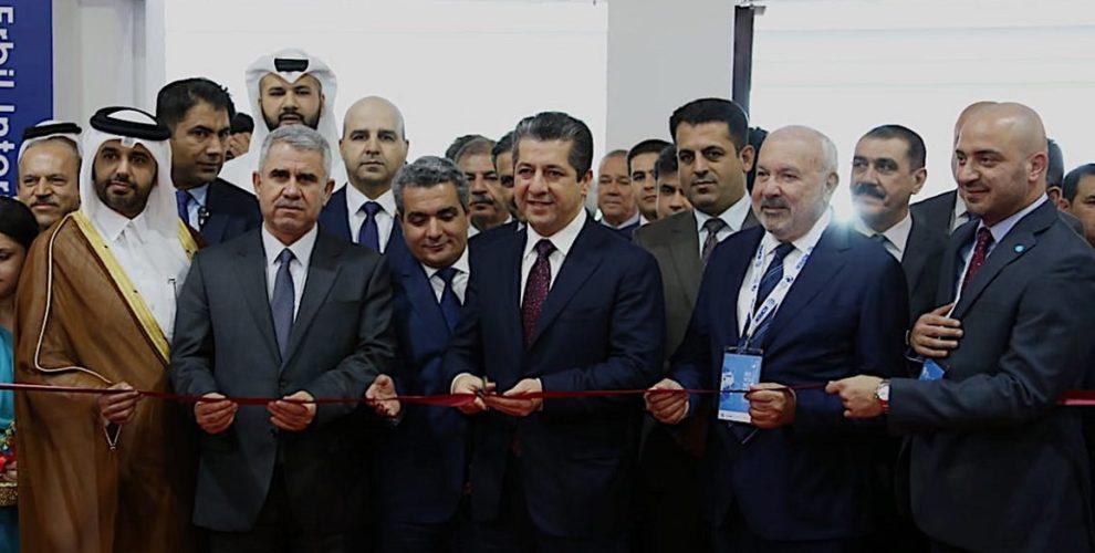 13th Edition of the Erbil International Fair