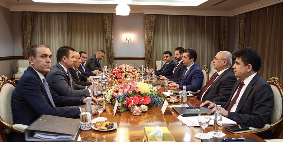 Sitzung des KRG-Reformausschusses