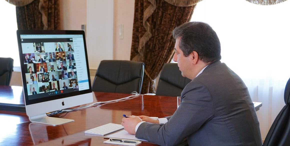Das KRG-Kabinett überprüft die Umsetzung des Reformgesetzes