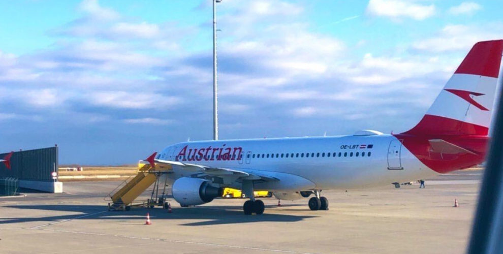 Austrian Airlines & Entry Requirements to Austria