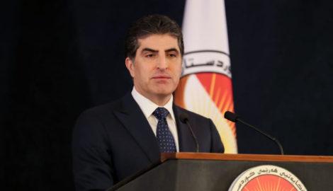 President Nechirvan Barzani's statement on 30th anniversary of the UNSCR 688