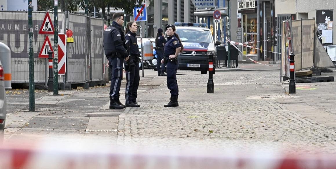 KRG Offizielle verurteilen den Terroranschlag in Wien nachdrücklich